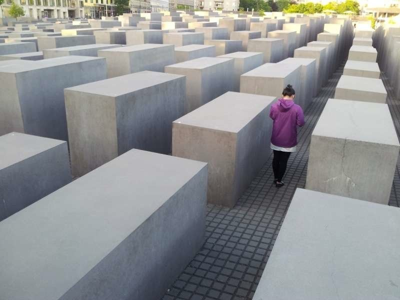 berlin holocaust