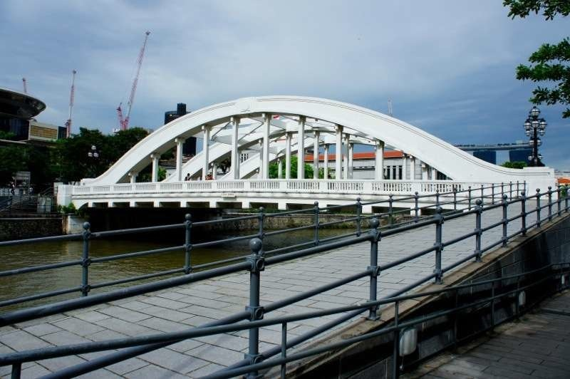 elgin bridge
