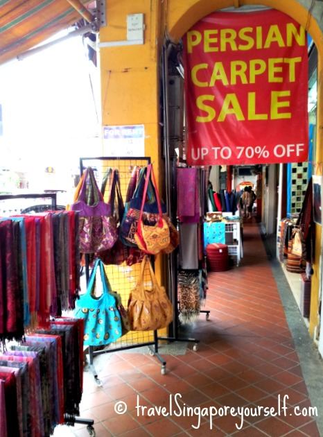 kampong-glam-perisan-carpet-sale