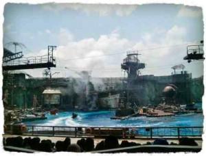 waterworld-show