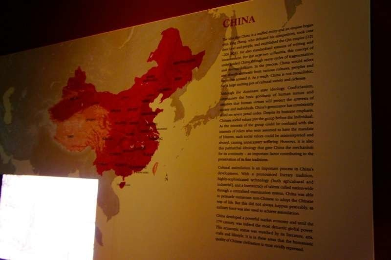 asian civilisations museum china gallery