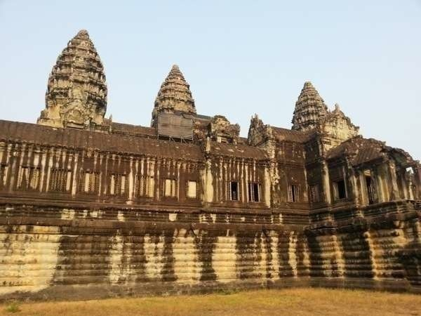 angkor wat west