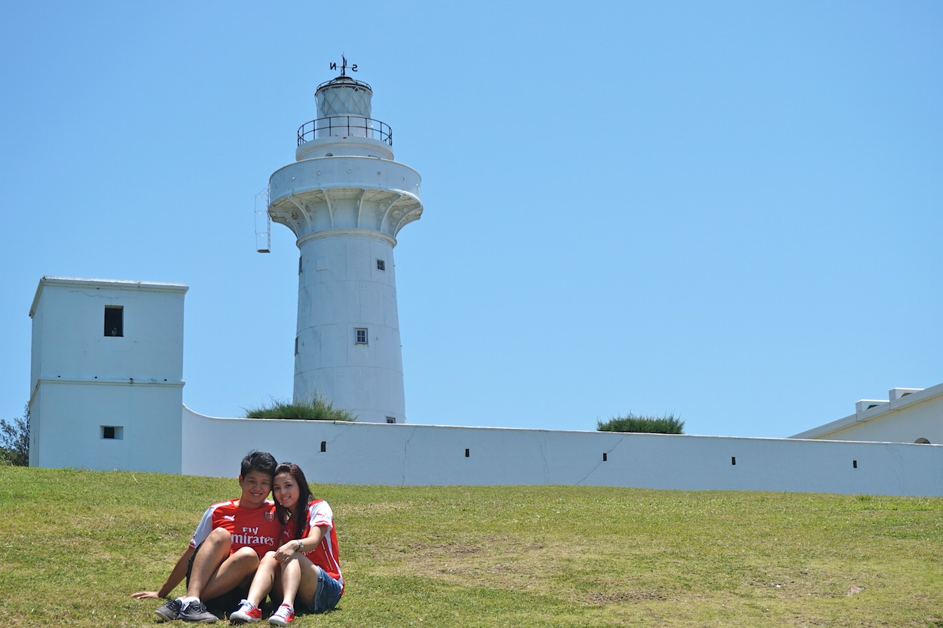 kenting-lighthouse-dnv