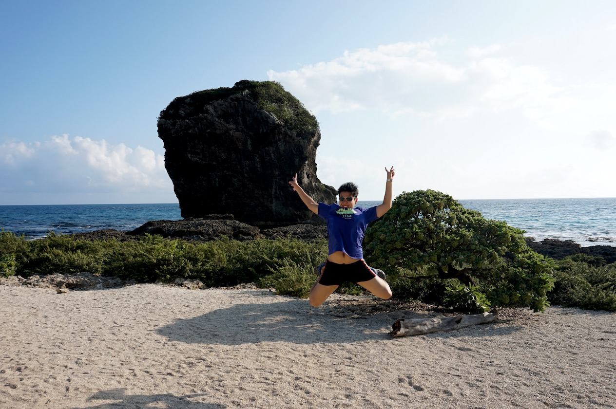 kenting-sail-rock-jumpshot-marcus