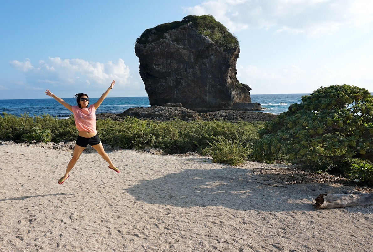 kenting-sail-rock-jumpshot-val