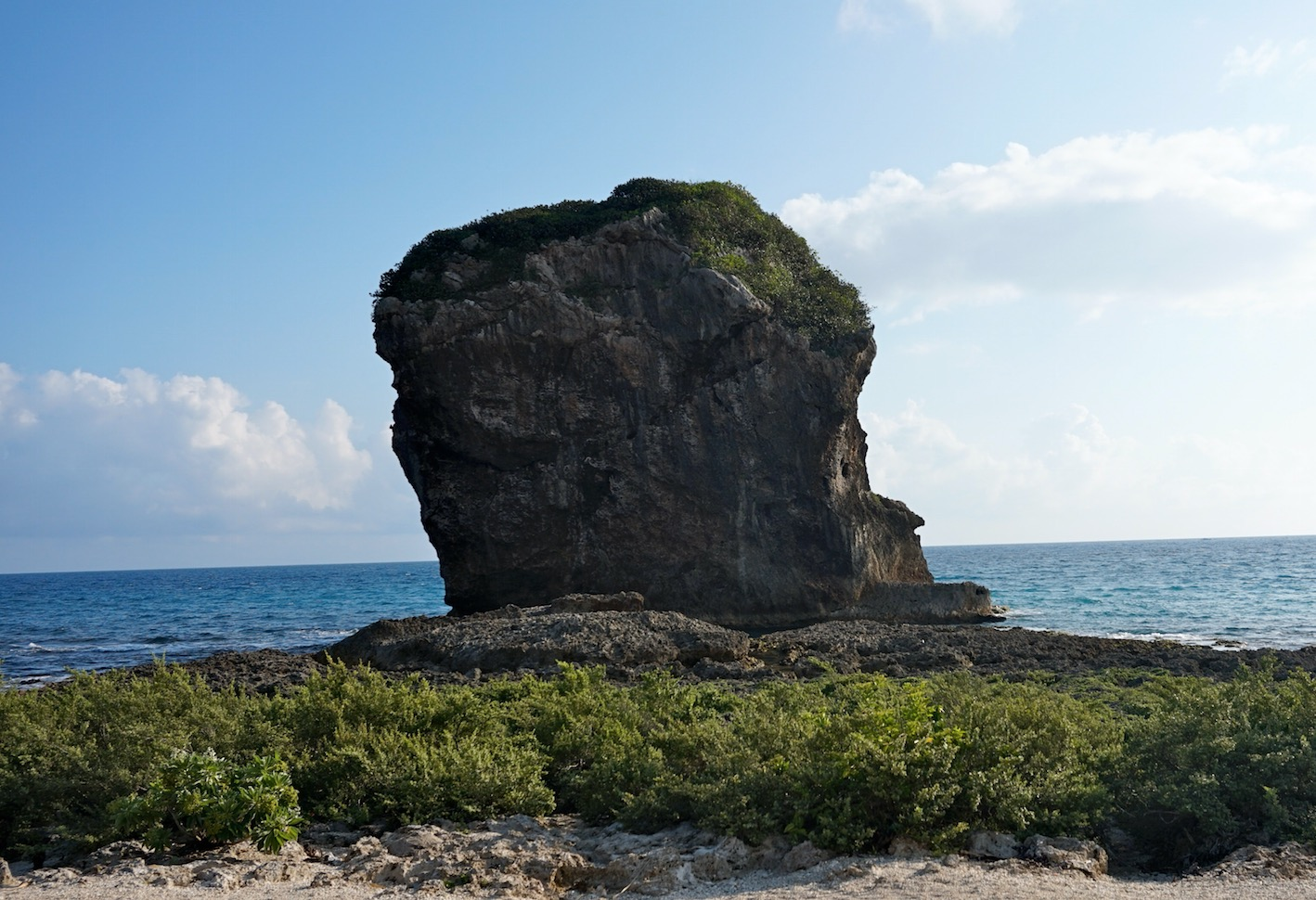 kenting-sail-rock