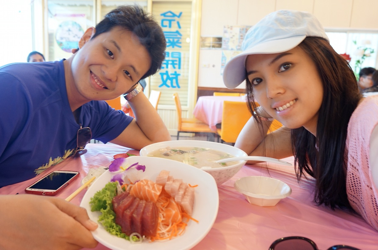 kenting-sashimi-fish-soup